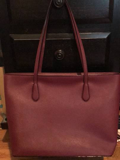 Kate Spade Tote in Purple Image 3