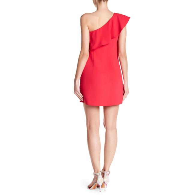 French Connection short dress Red on Tradesy Image 1