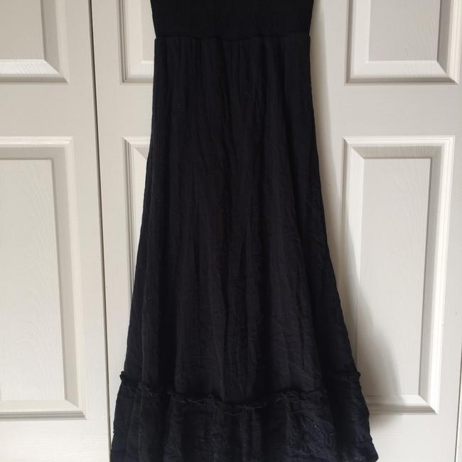 black Maxi Dress by Joie Image 6