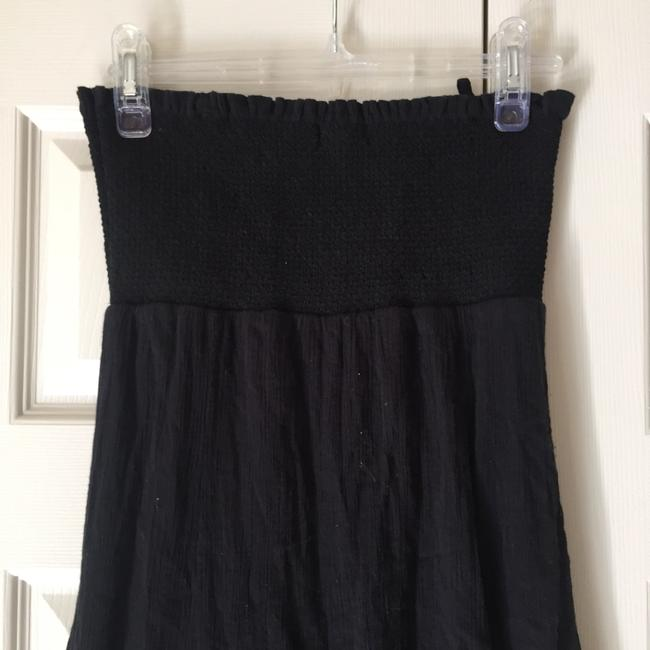 black Maxi Dress by Joie Image 7