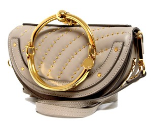 Chloé Nile Minaudiere Cross Body Bag