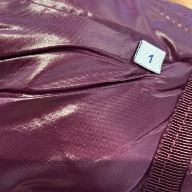 Moncler Pristine Condition Tags Attached Imported Coat Image 5