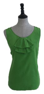 Kate Spade Top Kelly green