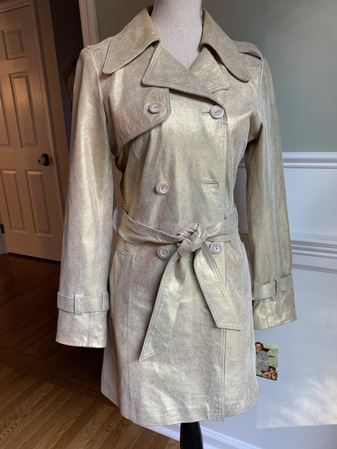 Till the End Trench Coat Image 2