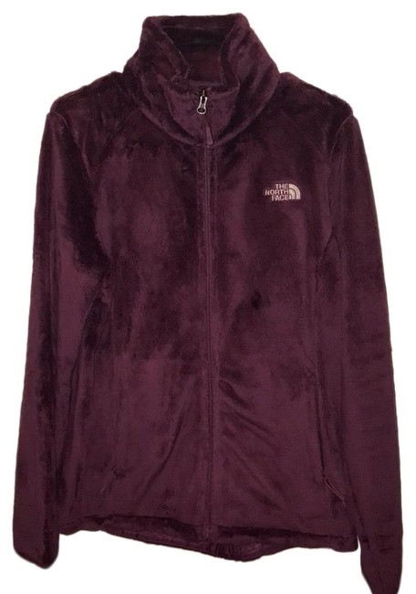 Item - Purple Coat Size 8 (M)