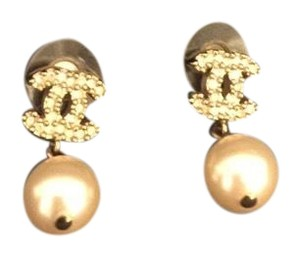 Chanel Boucles Oreille A42651Y94377