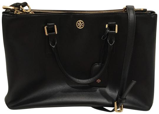 Tory Burch Satchel in black Image 0