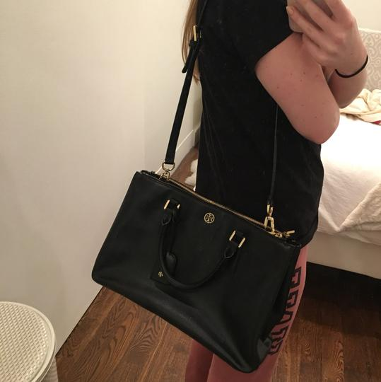 Tory Burch Satchel in black Image 6