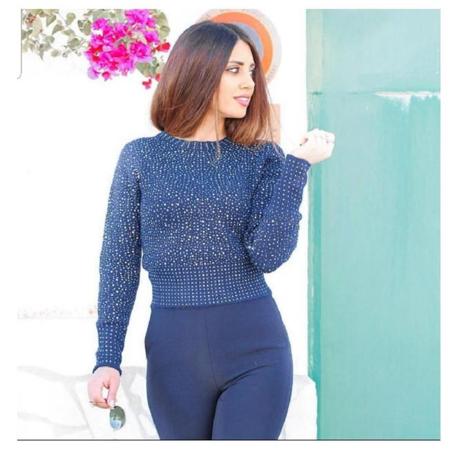 Zara Sweater Image 4
