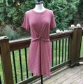 Lush short dress Red on Tradesy Image 2