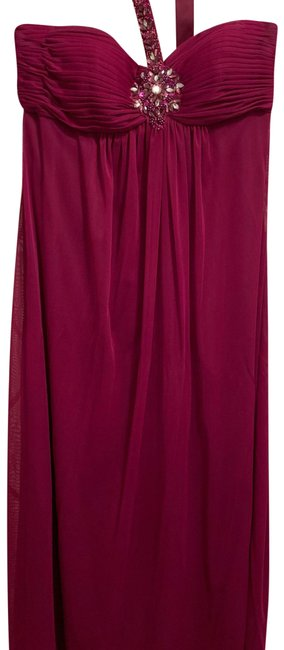 Preload https://img-static.tradesy.com/item/25049772/xscape-magenta-jeweled-gown-long-formal-dress-size-14-l-0-1-650-650.jpg