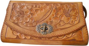 Ed Scherer Brown Clutch