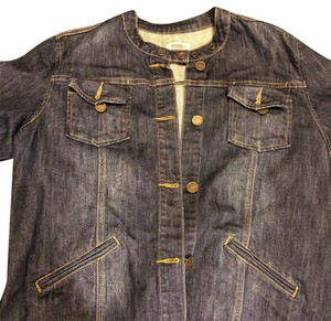 Denim Jacket Womens Jean Jacket