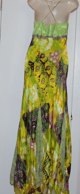 Mary L Couture Dress Image 3