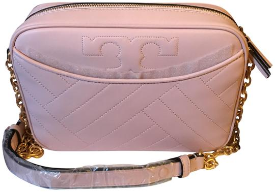Tory Burch Shoulder Leather Cross Body Bag Image 0