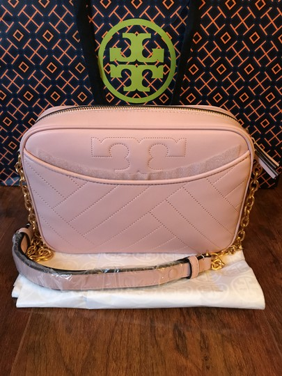 Tory Burch Shoulder Leather Cross Body Bag Image 4