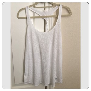 Under Armour Top White