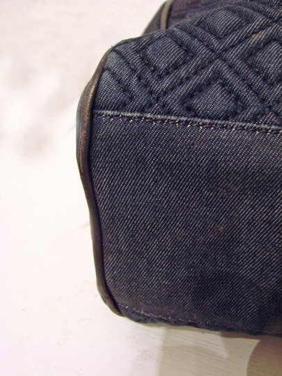 Tory Burch Tote in Blue Image 9