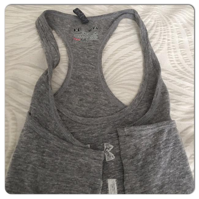 Under Armour Semi-Fitted Heatgear Image 6