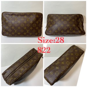 Louis Vuitton Pouch toiletry 28 the largest of all cosmetic pouch