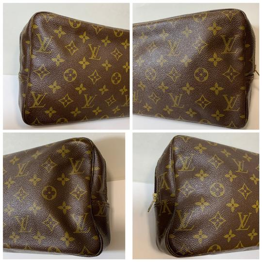 Louis Vuitton Pouch toiletry 28 the largest of all cosmetic pouch Image 1