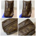 Louis Vuitton Pouch toiletry 28 the largest of all cosmetic pouch Image 2
