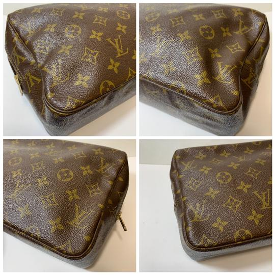Louis Vuitton Pouch toiletry 28 the largest of all cosmetic pouch Image 3