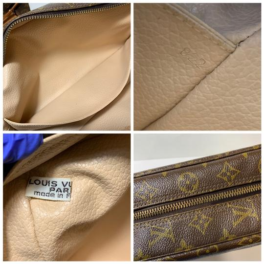 Louis Vuitton Pouch toiletry 28 the largest of all cosmetic pouch Image 4