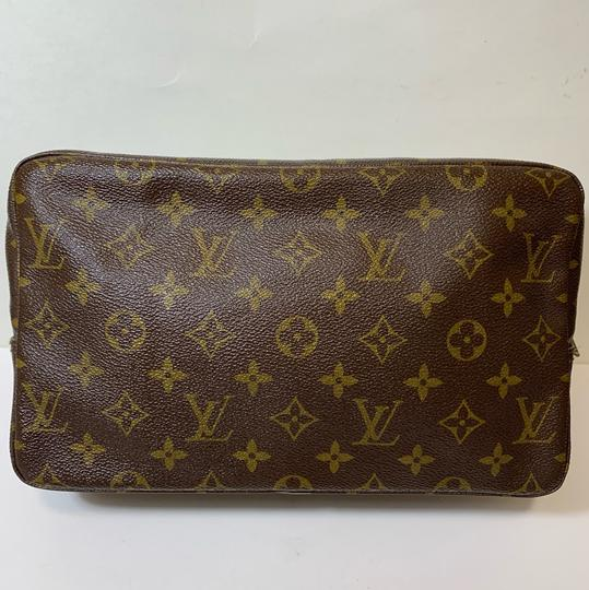 Louis Vuitton Pouch toiletry 28 the largest of all cosmetic pouch Image 6