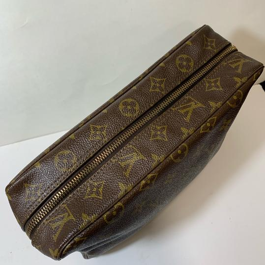 Louis Vuitton Pouch toiletry 28 the largest of all cosmetic pouch Image 7