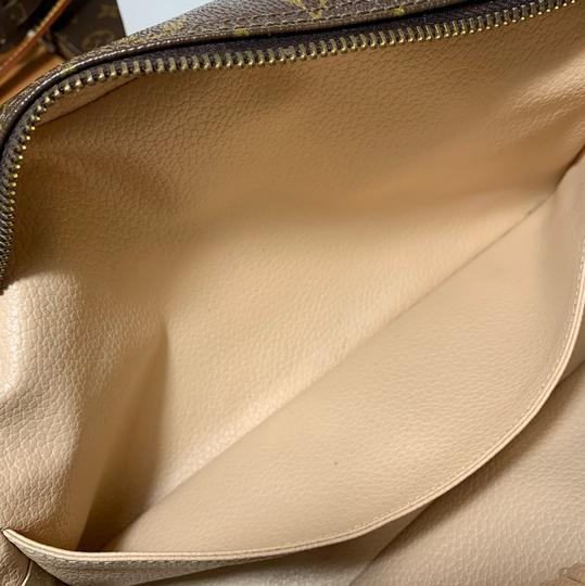 Louis Vuitton Pouch toiletry 28 the largest of all cosmetic pouch Image 9