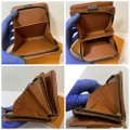 Louis Vuitton Compact Zippy Bifold Wallet with box only Image 4