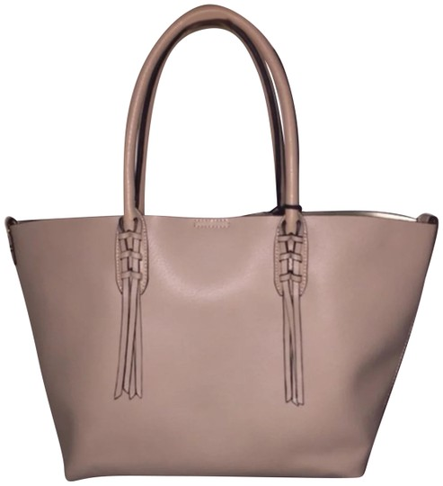 Preload https://img-static.tradesy.com/item/25050174/taupe-work-faux-leather-tote-0-1-540-540.jpg