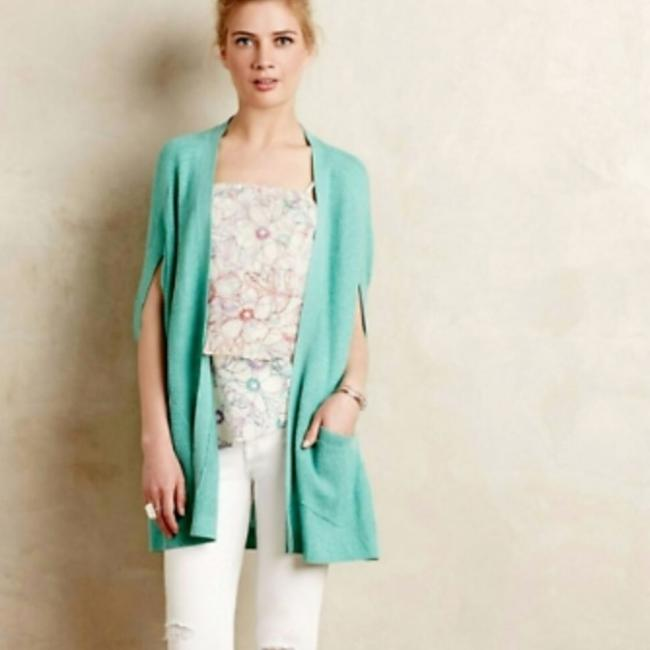 Preload https://img-static.tradesy.com/item/25050181/anthropologie-green-angel-of-the-north-chrysalis-cardigan-size-12-l-0-0-650-650.jpg