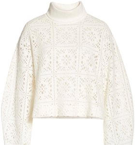 See by Chloé Top cream