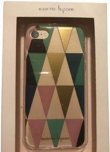 Nanette Lepore Prism iPhone 7 case