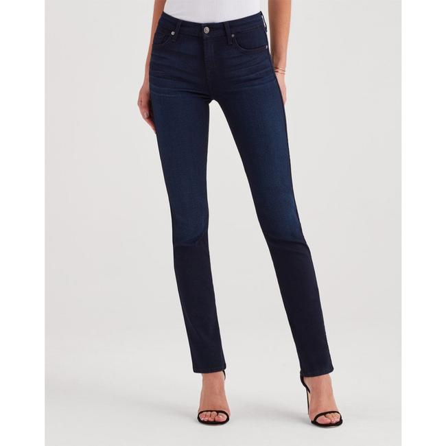 7 For All Mankind Straight Leg Jeans Image 3