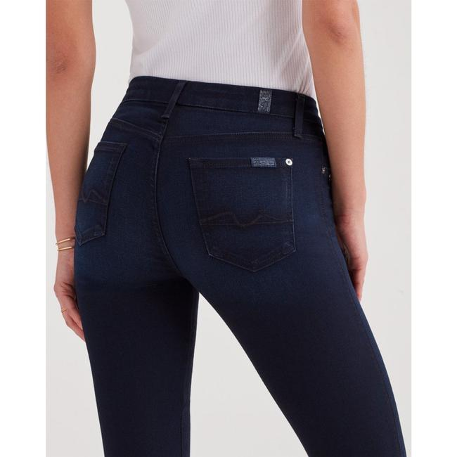 7 For All Mankind Straight Leg Jeans Image 7
