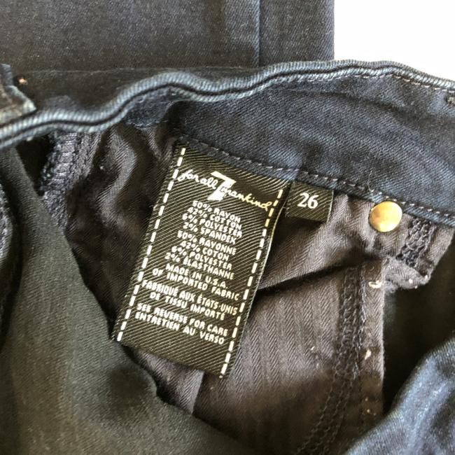 7 For All Mankind Straight Leg Jeans Image 8