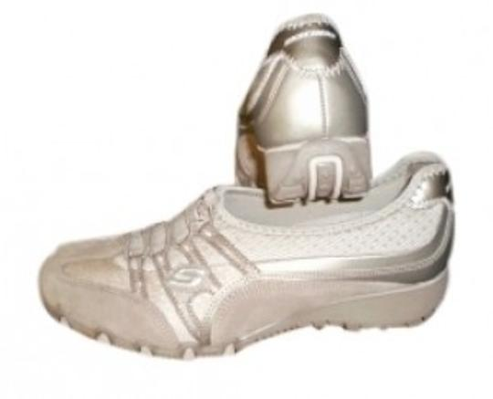 Skechers Taupe Athletic