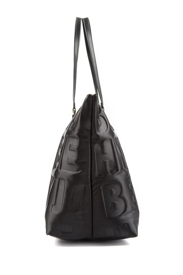 Betsey Johnson Black Travel Bag Image 2