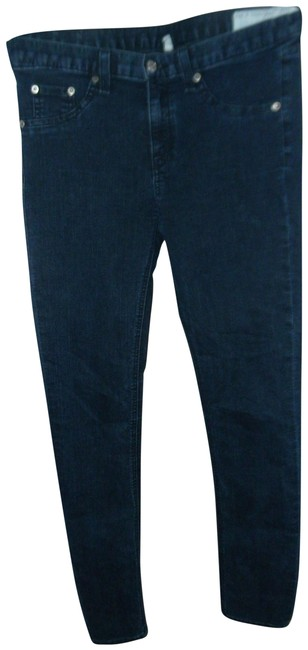 Item - Blue Light Wash Indigo Stretch Jeggings Size 29 (6, M)