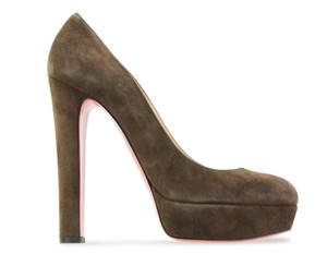 0a739710c33 Christian Louboutin on Sale - Up to 70% off at Tradesy