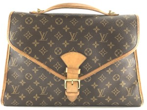 Louis Vuitton Briefcase Beverly Shoulder Bag a882b7dadf110