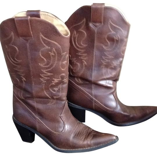 Preload https://item5.tradesy.com/images/scotch-and-soda-brown-cowgirl-bootsbooties-size-us-85-25054-0-0.jpg?width=440&height=440