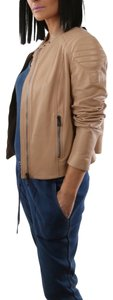 Belstaff Casual Chic Motorcycle Jacket