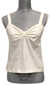Donna Degnan Top ivory