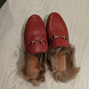 cb72bac44aa Gucci Princetown Collection - Up to 70% off at Tradesy (Page 3)
