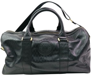 33cd5b9c1d Versace Weekend   Travel Bags - Up to 90% off at Tradesy