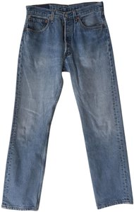 Levi's Relaxed Fit Jeans-Distressed